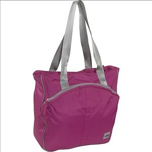 NWT The North Face Lovage Large Tote - Pink
